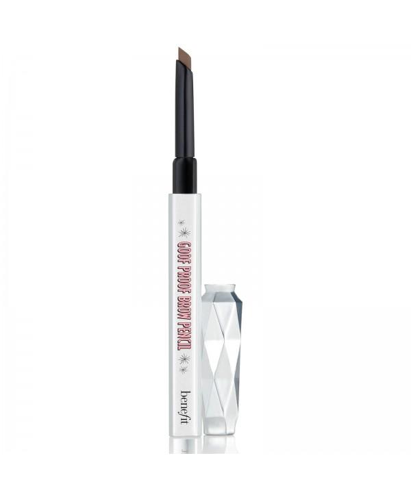 Benefit Cosmetics goof proof brow easy shape fill pencil mini цвет 4