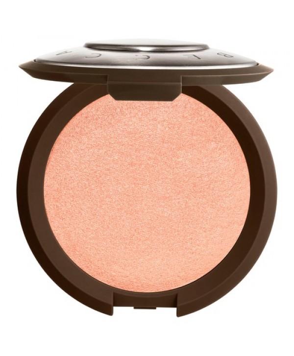BECCA Shimmering Skin Perfector Rose Quartz Сияющая компактная пудра