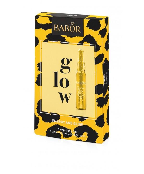 BABOR promotion 2020 glow