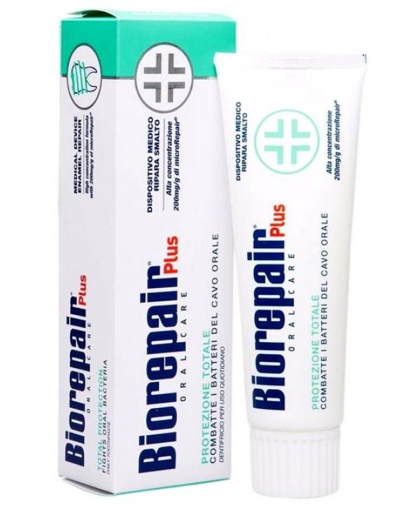 BIOREPAIRPlus Total Protection комплексная защита 75 мл