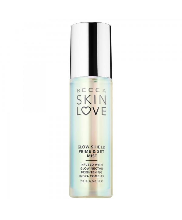 BECCA Glow Skin Love Prime & Set Mist