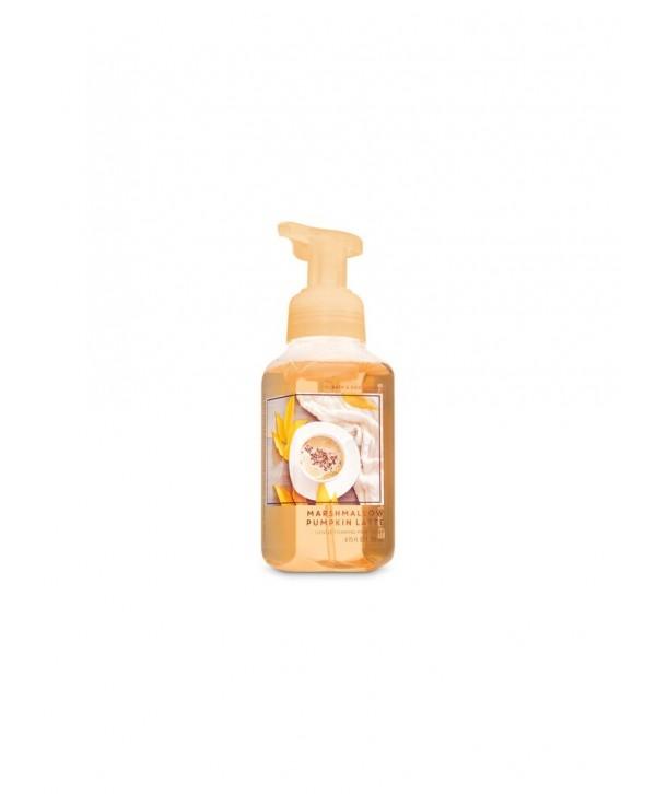 BATH & BODY WORKS Мыло для рук 236 мл Marshmallow Pumpkin Latte