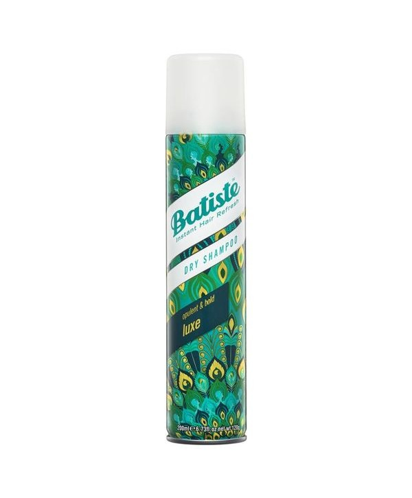 BATISTE Dry Shampoo Luxe Сухой шампунь 200 мл