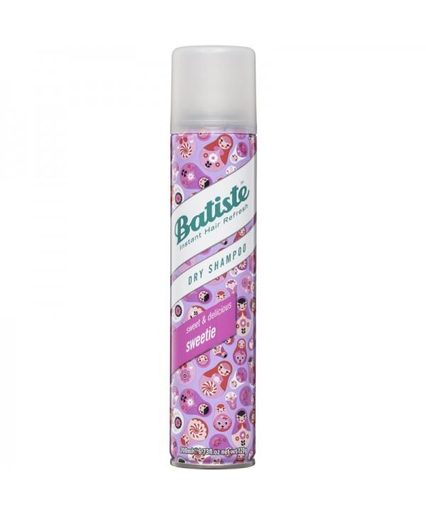 BATISTE Dry Shampoo Sweetie Сухой шампунь сладкий 200 мл