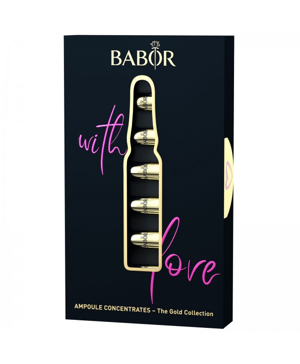 BABOR the gold collection