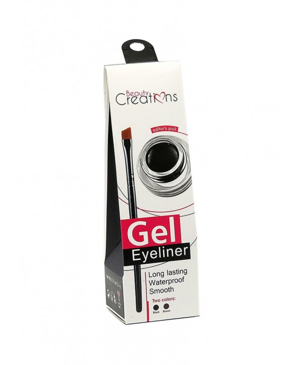Beauty Creations Gel Eyeliner