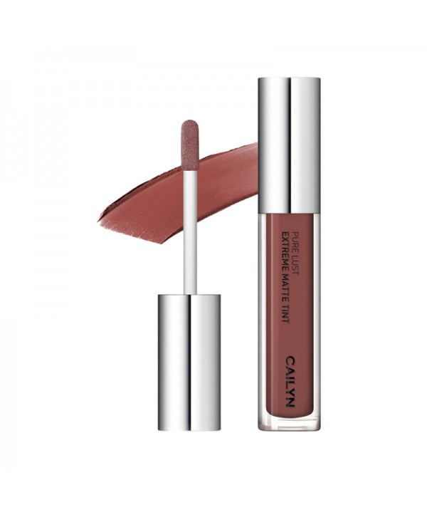 CAILYN Pure Lust Extreme Matte Tint 03 Illusionist Матовый тинт