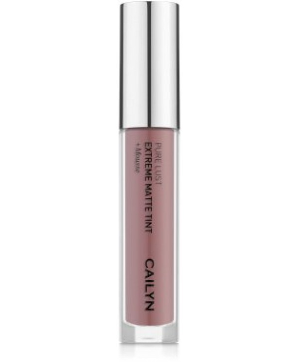 CAILYN Pure Lust Extreme Matte Tint Mousse 62 Sincerity Матовый тинт