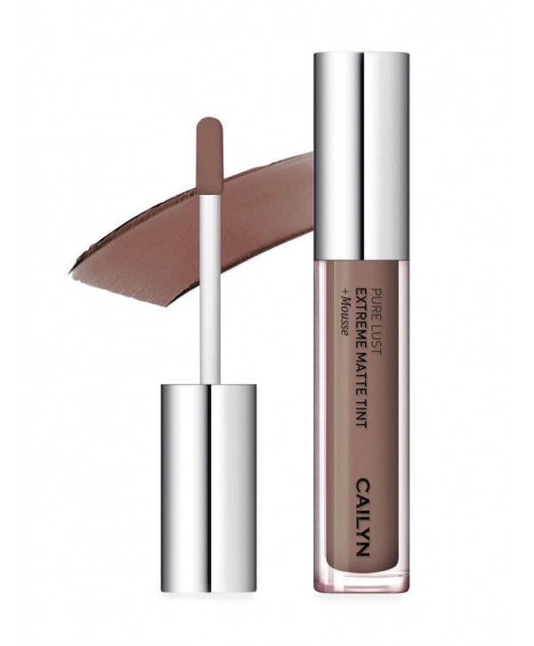 CAILYN Pure Lust Extreme Matte Tint Mousse 64 Amity Матовый тинт