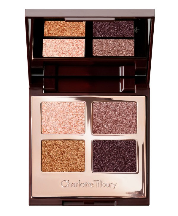 CHARLOTTE TILBURY Luxury Palette of Pops Celestial Eyes Палетка теней для глаз
