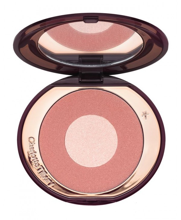 CHARLOTTE TILBURY Cheec to Chic Pillow Talk