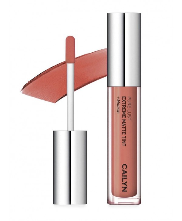 CAILYN Pure Lust Extreme Matte Tint Mousse 69 Whimsiciality Матовый тинт