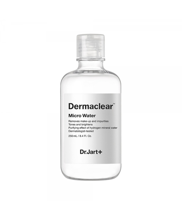 DR.JART Мицелярная Вода для очищения и тонизирования кожи 250 мл
