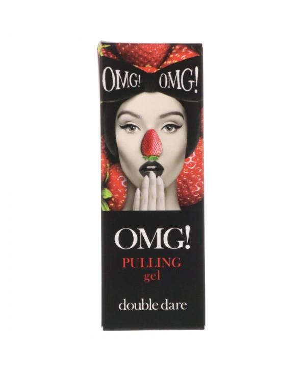 Double Dare OMG! пилинг-гель от чёрных точек