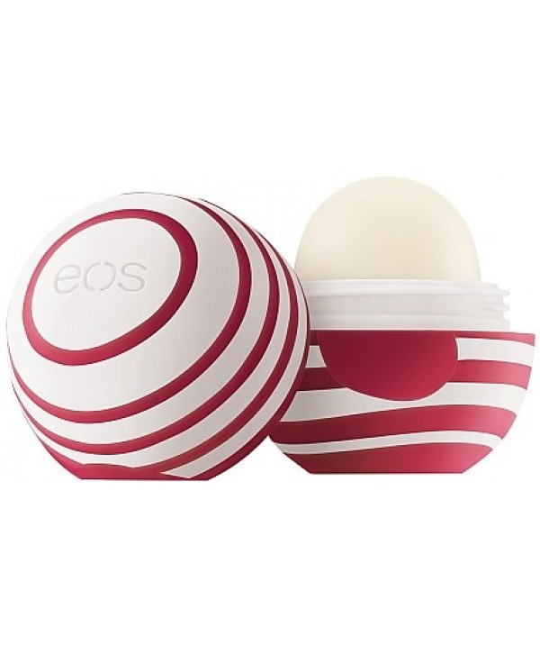 EOS Lip balm Peppermint Cream ИЗ НАБОРА