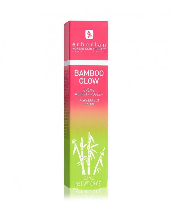 Erborian Крем-сияние Erborian Bamboo Glow Увлажняющий 30 мл