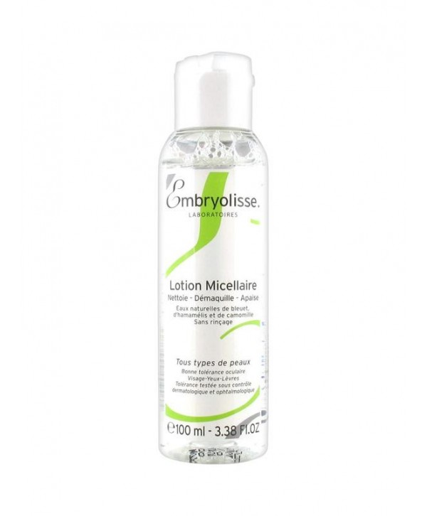 EMBRYOLISSE Lotion Micellaire Мицеллярный лосьон 100 мл