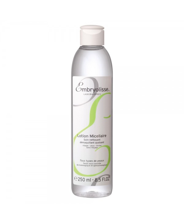 EMBRYOLISSE Lotion Micellaire Мицеллярный лосьон 250 мл