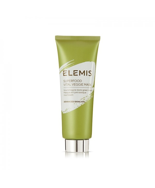 ELEMIS Superfood Vital Veggie Mask 75m