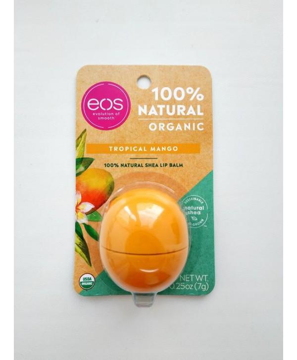 EOS Lip balm Mango Бальзам для губ