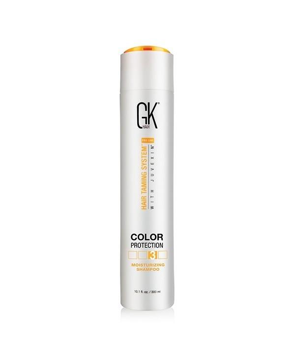 Global Keratin Увлажняющий шампунь/Moisturizing Shampoo 1 л