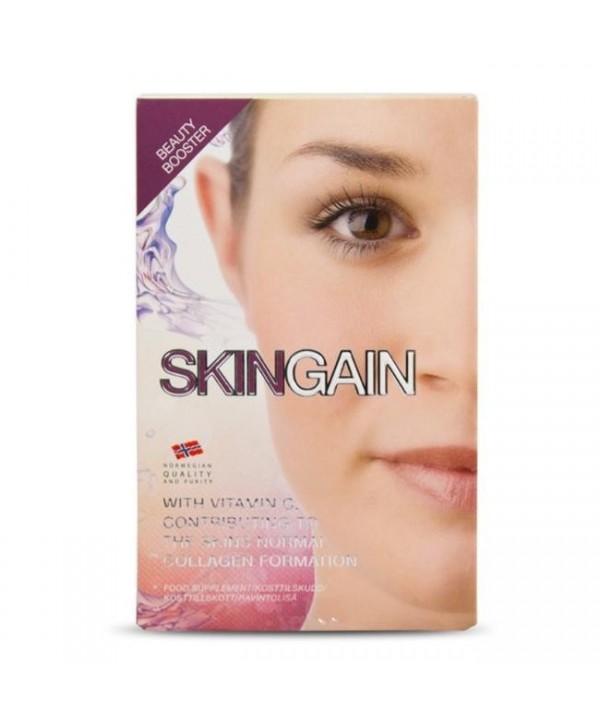 Skin Gain
