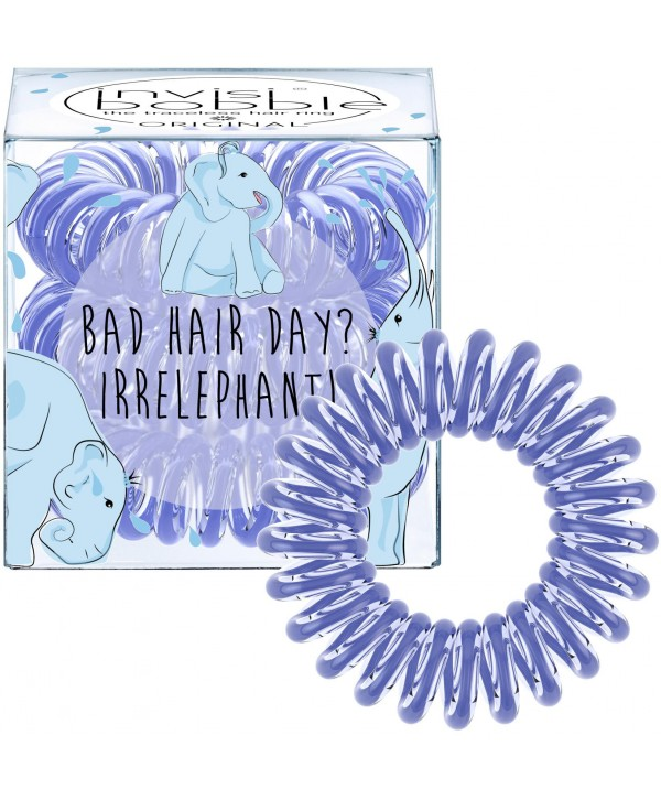 INVISIBOBBLE Original Bad Hair Day? Irrelephant! Резинка-браслет для волос
