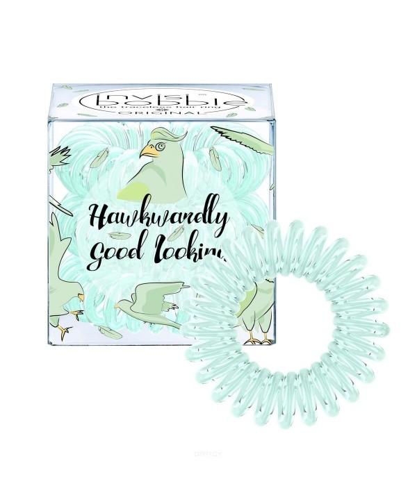 INVISIBOBBLE Original Hawkwardly Good Looking Резинка-браслет для волос