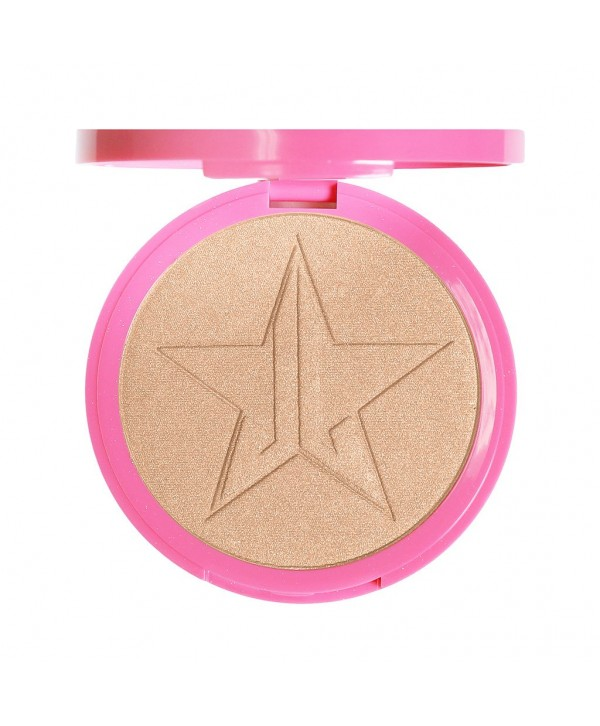 JEFFREE STAR COSMETICS Skin Frost Highlighting Powder - Sarcophagus