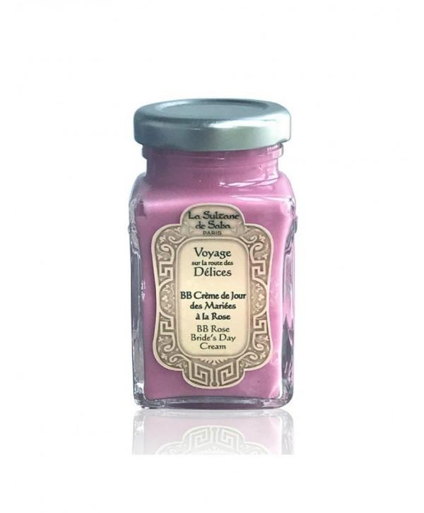 """La Sultane De Saba BB Rose Bride""""s Day Cream"""