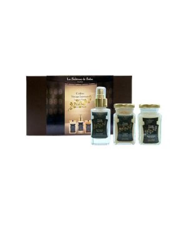 La Sultane De Saba Gift Set Lotus & Neroli Подарочный набор Путешествие в Японию