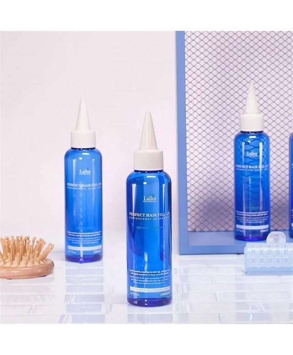 LADOR Perfect Hair Fill-up филлеры для волос 150 мл
