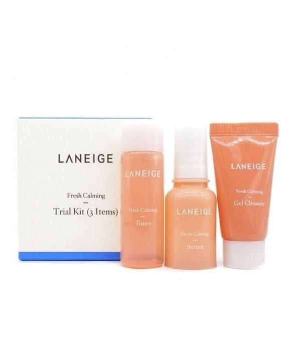 Laneige Mini Travel kit Набор мини версий