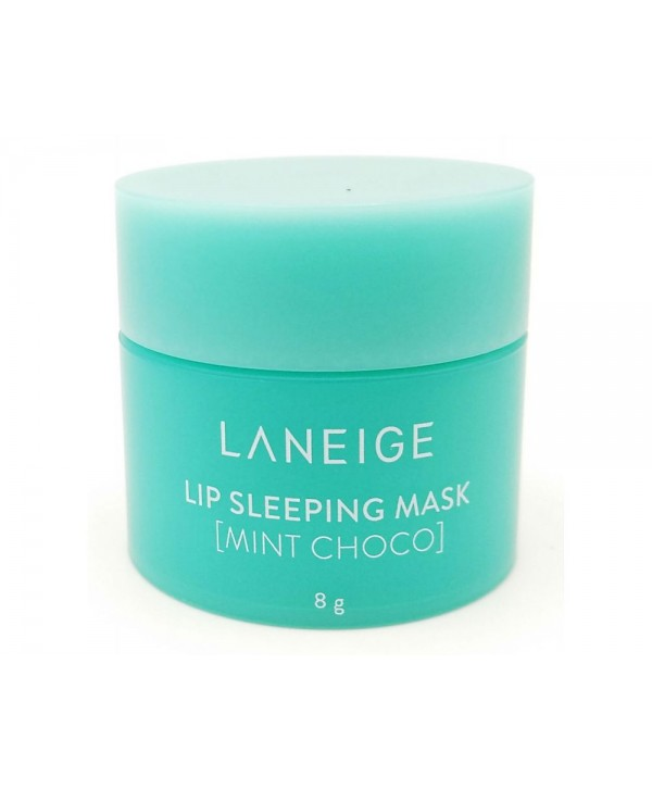 LANEIGE Lip Sleeping Mask Mini Mint Choco Маска дл губ ночная
