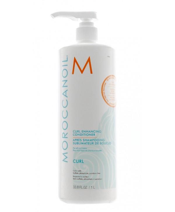 MOROCCANOIL Кондиционер для вьющихся волос 1000 мл
