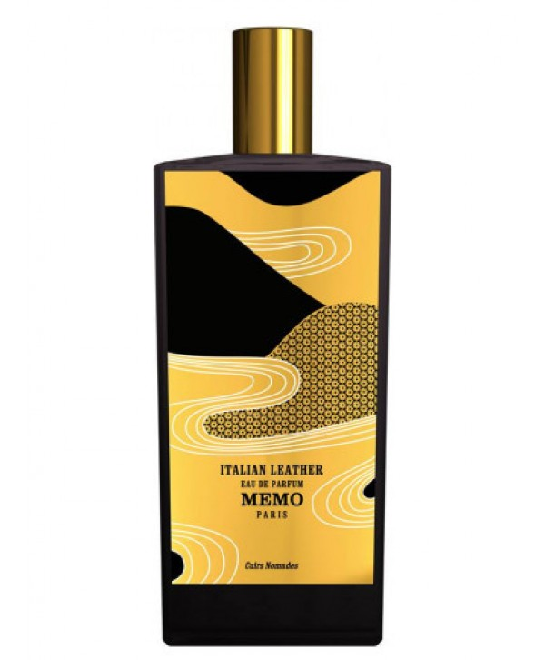 MEMO Italian Leather 75 ml