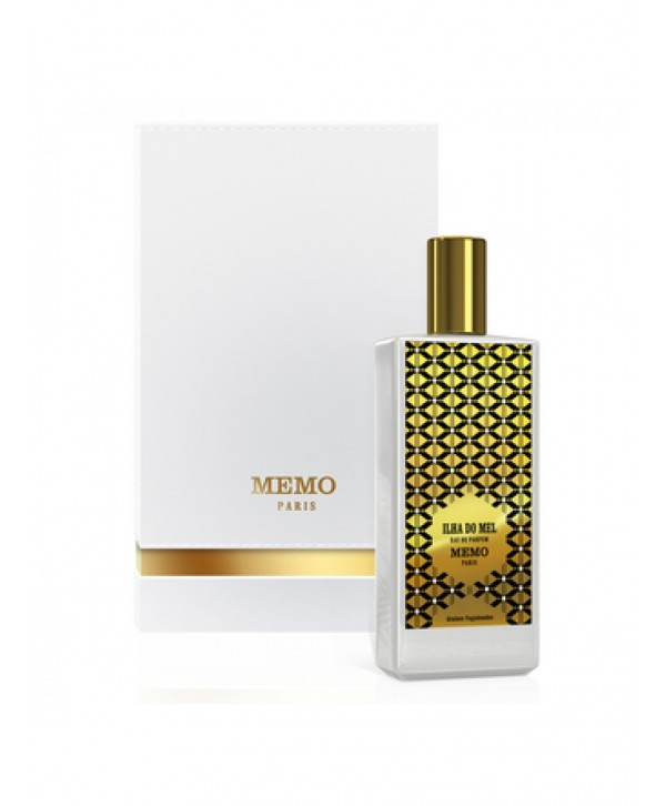 MEMO Ilha do Mel 75 ml