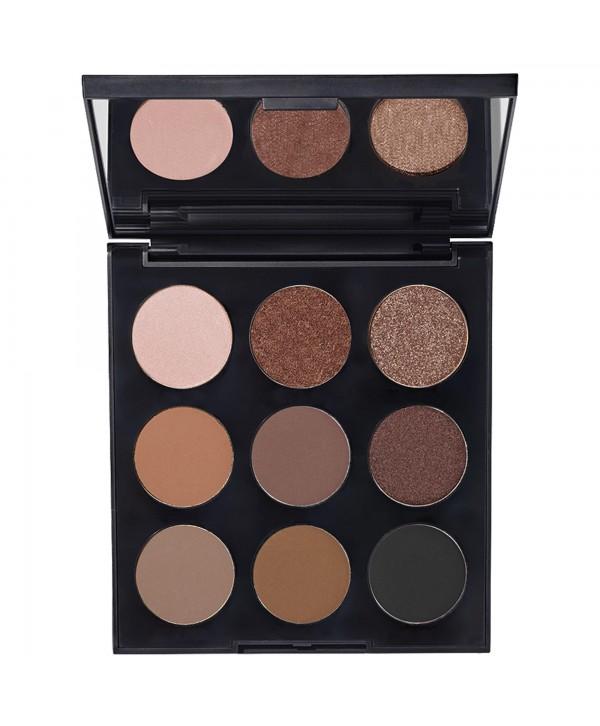 MORPHE 9T Eyeshadow Palette