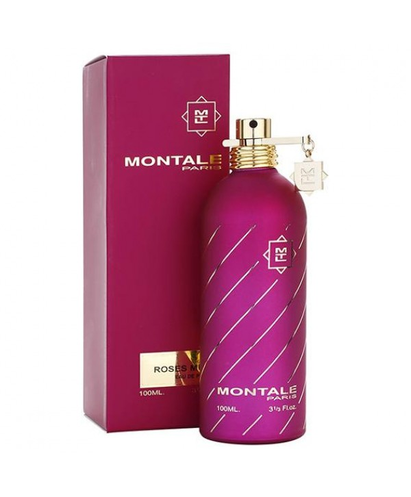 MONTALE Roses Musk Limited Edition 100 ml
