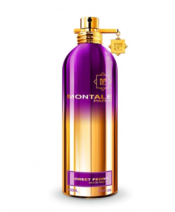 MONTALE Sweet Peony парфюмерная вода 100мл