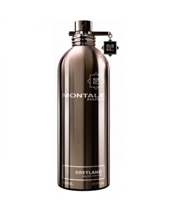 """MONTALE Greyland """"Серебряная вода"""". парфюмированная вода 20мл"""