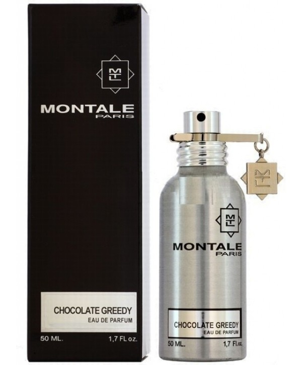 MONTALE Chocolate Greedy 50 ml