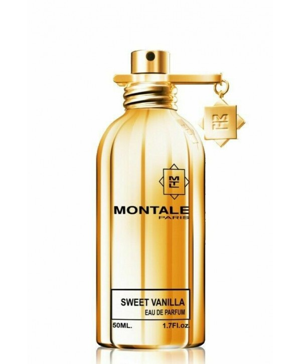 MONTALE Sweet Vanilla 50 ml