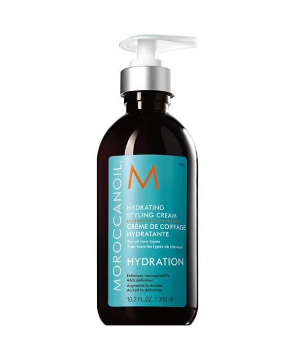 MOROCCANOIL Увлажняющий крем для укладки волос 300 мл