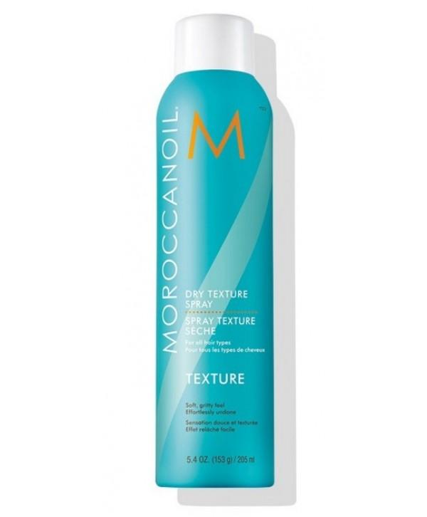 MOROCCANOIL Спрей сухой текстурирующий для волос 205 мл