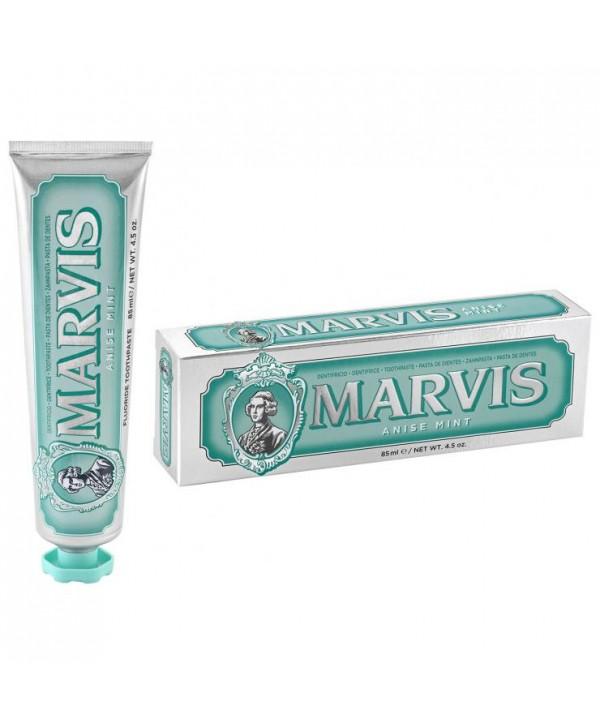 "MARVIS Зубная паста ""Мята и Анис"" 85 мл"