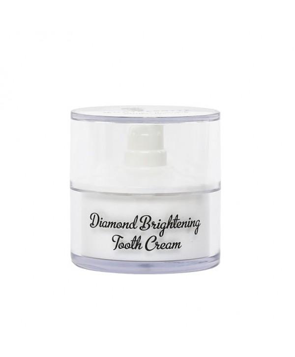 Diamond Brightening Tooth Cream   Крем «бриллиантовое сияние » 12+