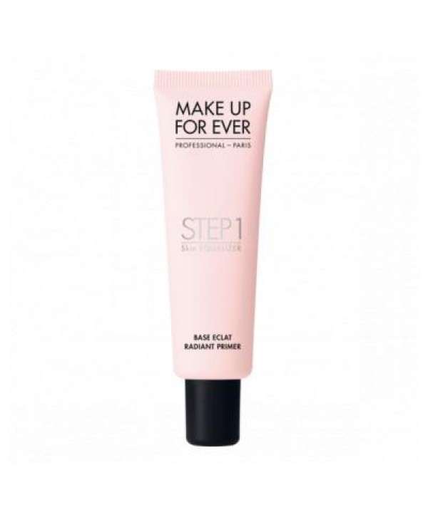 MAKE UP FOR EVER STEP1 Equalizer #6 Radiant Primer Cool Pink Праймер для сияния кожи 30 мл
