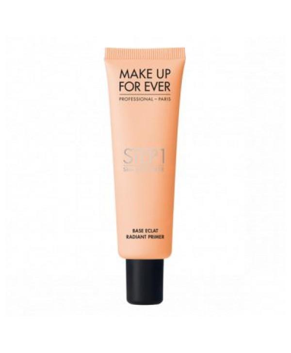 MAKE UP FOR EVER STEP1 Equalizer #8 Radiant Primer Peach Праймер для сияния кожи 30 мл