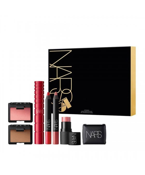 NARS Rouge Essentials Set